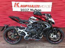 Motorrad kaufen Occasion MV AGUSTA Brutale 800 RR (naked)