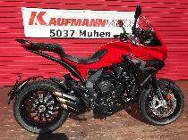 Töff kaufen MV AGUSTA Turismo Veloce 800 ABS Rosso EAS Touring
