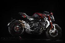 Töff kaufen MV AGUSTA Brutale 800 Dragster ABS RR Naked