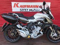 Motorrad Mieten & Roller Mieten MV AGUSTA Stradale 800 ABS (Touring)