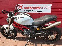 Töff kaufen DUCATI 796 Monster ABS Naked