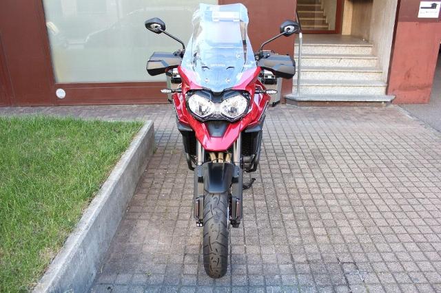 Motorrad kaufen TRIUMPH Tiger Explorer 1200 XR ABS *1352* Neufahrzeug