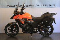 Acheter une moto Occasions HONDA CB 500 XA (enduro)