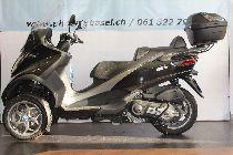 Acheter une moto Occasions PIAGGIO MP3 500 LT ABS (scooter)