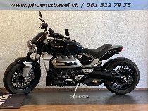 Motorrad kaufen Occasion TRIUMPH Rocket 3 R (custom)