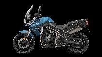 Acheter moto TRIUMPH Tiger 800 XRT *1390* Enduro