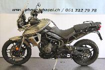 Acheter une moto Occasions TRIUMPH Tiger 800 XRT (enduro)