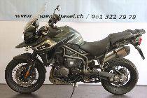 Töff kaufen TRIUMPH Tiger 1200 XCA ID 4277 Enduro