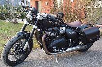 Töff kaufen TRIUMPH Bonneville 1200 Bobber TFC Retro