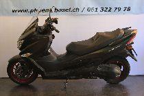Motorrad kaufen Vorführmodell SUZUKI AN 400 Burgman (roller)