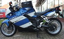 Motorrad kaufen Occasion BMW K 1200 S (sport)