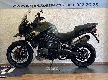 Motorrad kaufen Occasion TRIUMPH Tiger 1200 XCA (enduro)