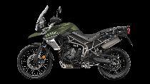 Acheter moto TRIUMPH Tiger 800 XCX *0167* Enduro