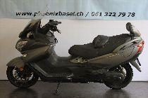 Acheter une moto Occasions SUZUKI AN 650 Burgman ZA (scooter)