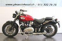 Acheter une moto Occasions TRIUMPH Bonneville 1200 Speedmaster (retro)