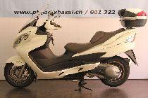 Acheter une moto Occasions SUZUKI AN 400 Burgman ZA ABS (scooter)