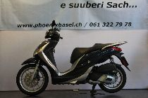 Acheter une moto Occasions PIAGGIO Medley 125 iGet ABS (scooter)