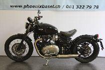 Acheter une moto Occasions TRIUMPH Bonneville 1200 Bobber (retro)