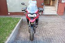 Töff kaufen TRIUMPH Tiger Explorer 1200 XR ABS *1352* Enduro