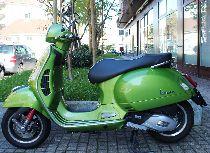 Acheter une moto Occasions PIAGGIO Vespa GTS 125 (scooter)