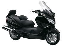 Motorrad Mieten & Roller Mieten SUZUKI AN 650 Burgman A ABS (Roller)