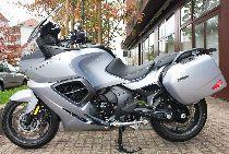 Töff kaufen TRIUMPH Trophy 1200 ABS ID 0002 Touring