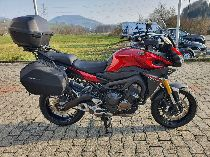 Buy motorbike Pre-owned YAMAHA MT 09 A ABS Tracer (naked)