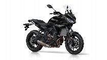 Motorrad Mieten & Roller Mieten YAMAHA Tracer 700 ABS (Sport)