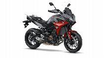 Motorrad kaufen Neufahrzeug YAMAHA Tracer 900 (touring)