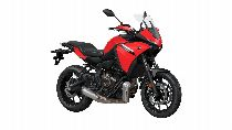 Acheter moto YAMAHA Tracer 700 35KW möglich! Touring