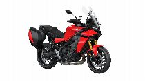 Motorrad kaufen Neufahrzeug YAMAHA Tracer 9 GT (touring)