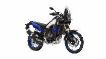 Motorrad Mieten & Roller Mieten YAMAHA Tenere 700 (Enduro)