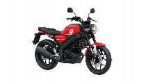 Motorrad kaufen Neufahrzeug YAMAHA XSR 125 (retro)
