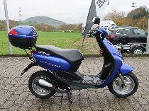 Motorrad kaufen Occasion YAMAHA Neo´s YN 50 (honda-z-125-ma-monkey)