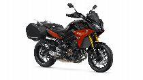 Motorrad kaufen Neufahrzeug YAMAHA Tracer 900 GT (touring)