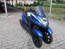 Motorrad kaufen Vorführmodell YAMAHA Tricity 125 (roller)