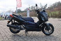 Motorrad kaufen Occasion YAMAHA YP 125 X-Max Iron Max (roller)