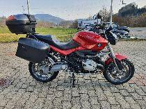 Buy motorbike Pre-owned BMW R 1200 R (naked)