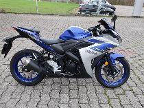 Motorrad kaufen Occasion YAMAHA R3 (sport)