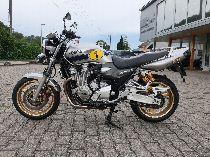 Aquista moto Occasioni YAMAHA XJR 1300 RP19 (retro)
