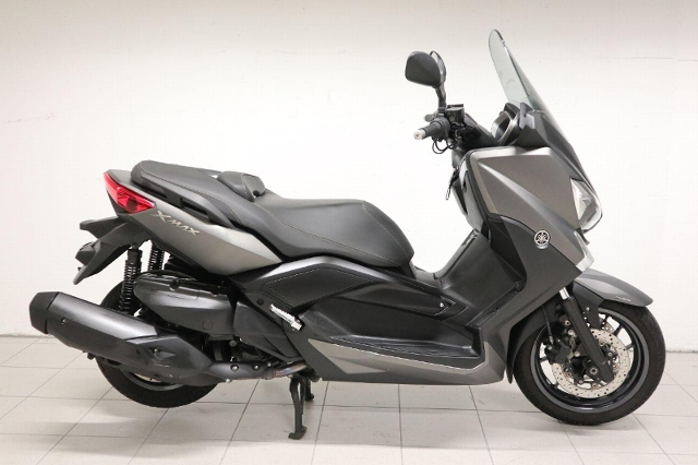 Motorrad kaufen YAMAHA YP 400 RA X-Max ABS *7895 Occasion