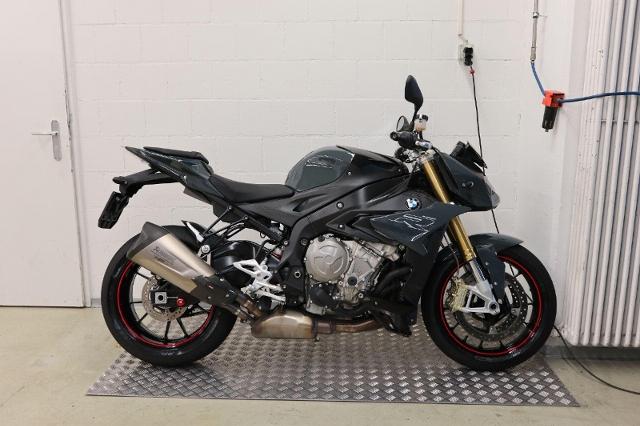 Motorrad kaufen BMW S 1000 R ABS *5109 Occasion