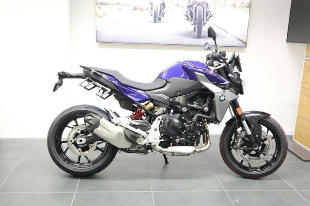 Motorrad kaufen BMW F 900 R A2 *3583 Neufahrzeug
