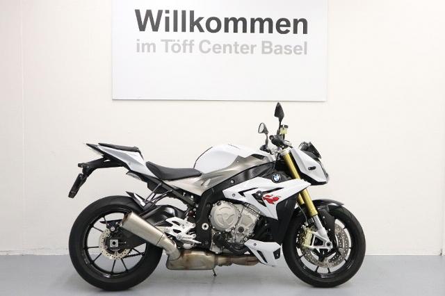 Motorrad kaufen BMW S 1000 R ABS *1536 Occasion