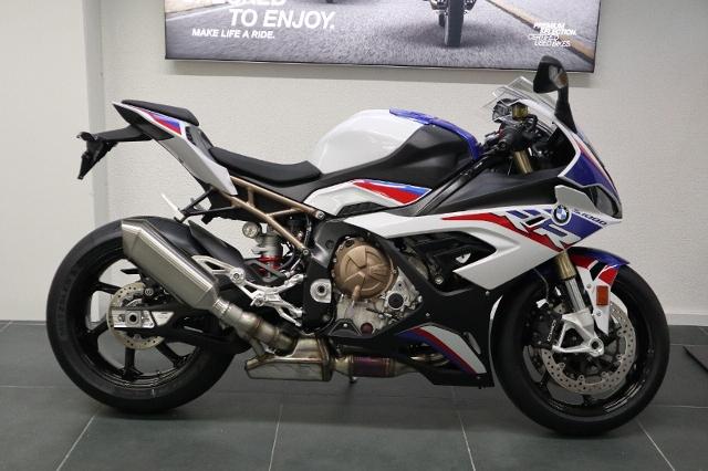 Motorrad kaufen BMW S 1000 RR *1487 Neufahrzeug