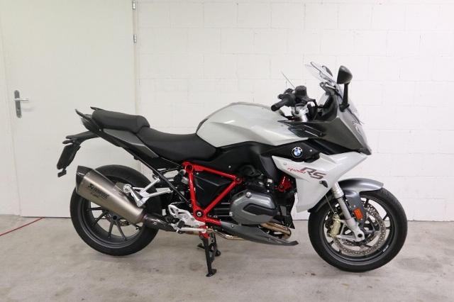 Motorrad kaufen BMW R 1200 RS ABS *4494 Occasion
