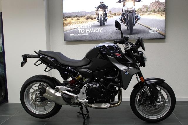 Motorrad kaufen BMW F 900 R *0309 Neufahrzeug