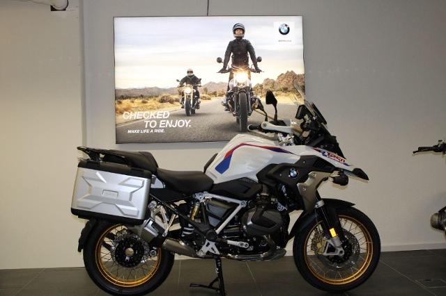 Motorrad kaufen BMW R 1250 GS Neufahrzeug