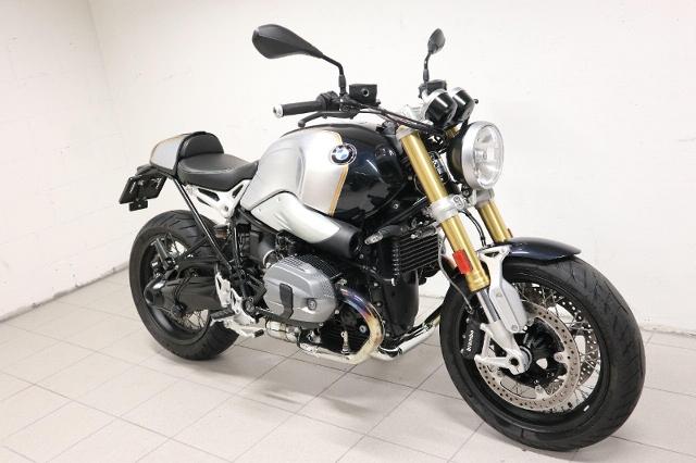 Motorrad kaufen BMW R nine T ABS *7731 Occasion