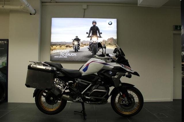 Motorrad kaufen BMW R 1250 GS *0980 Occasion